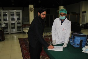 sehatpk director sehat online pharmacy fazal din family mall road vaccinator vaccine