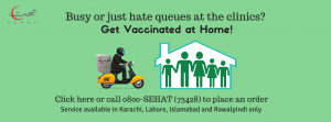 sehat home vaccination vaccinator nurse vaccine typhoid slideshow influenza pneumonia rabies tetanus injections syringes